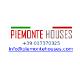 Piemonte Houses