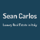 Luxury Real Estate Italy - Sean Carlos