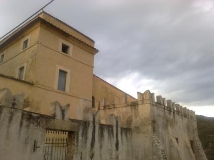 Letto A Castello Lazio.Castello 14 Stanze Da Letto A Vacone 32504 Gate Away