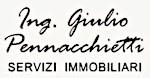 Ing. Giulio Pennacchietti Servizi Immobiliari