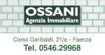 AGENZIA IMMOBILIARE OSSANI Di Patrizia Baccarini & C. Snc