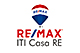 Remax ITI Casa Re