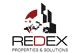 Redex Properties & Solutions