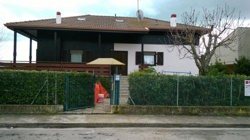 Casa independiente en Porto Sant'Elpidio