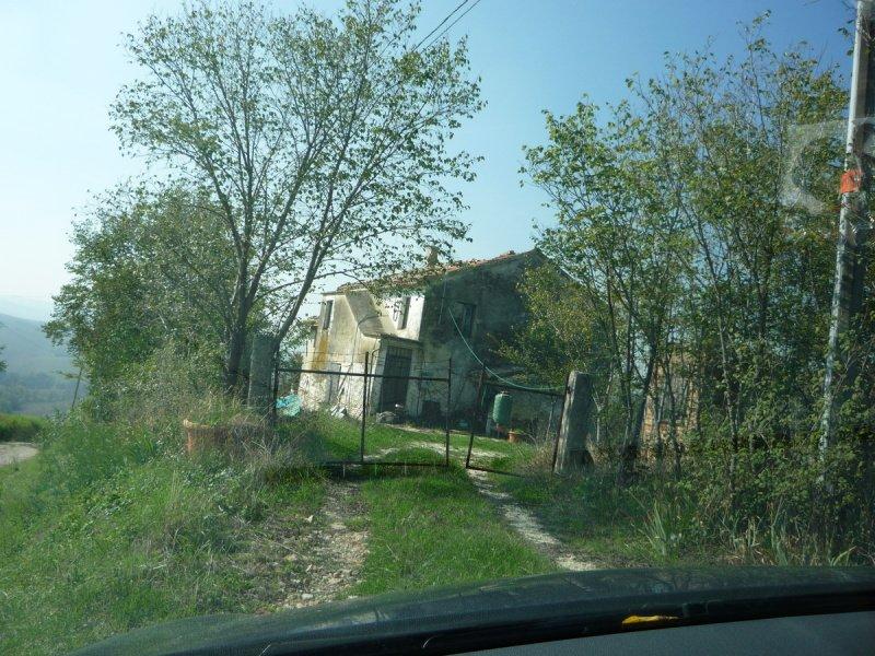 Landhaus in Belvedere Ostrense