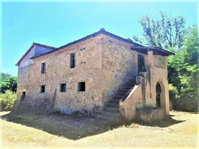 Cabaña en Arezzo
