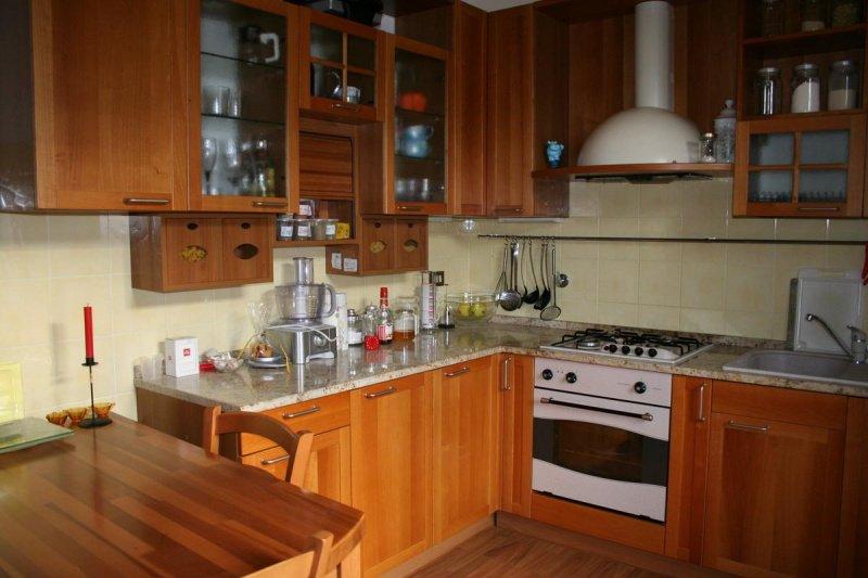 Wohnung in Triest