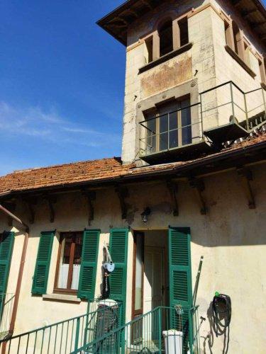 Casa semi-independiente en Stresa