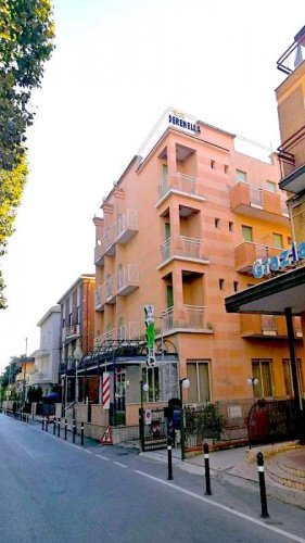 Hotell i Rimini