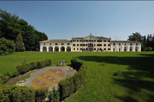 Villa en Preganziol