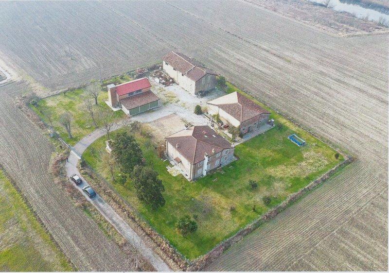 Casa independente em Ferrara