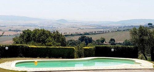 Villa en Collesalvetti