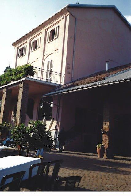 Bauernhaus in Cocconato