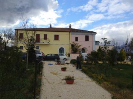 Maison à Catignano