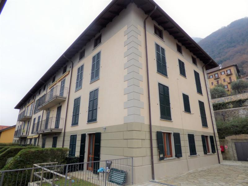 Historic apartment in Laglio