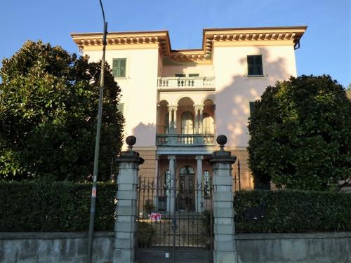 Apartamento histórico en Menaggio