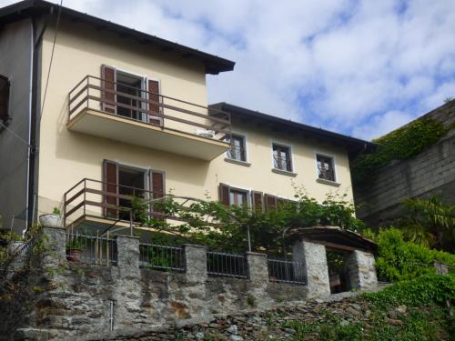 Maison à San Siro