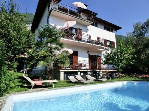 Appartement à Tremezzina