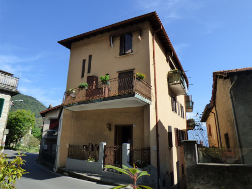 Apartment in Plesio