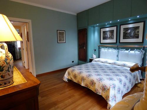 Appartement individuel à Argegno