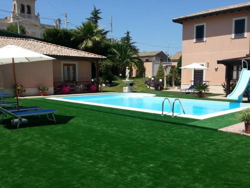 Villa in Castiglione di Sicilia