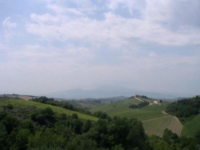 Terreno edificable en San Benedetto del Tronto