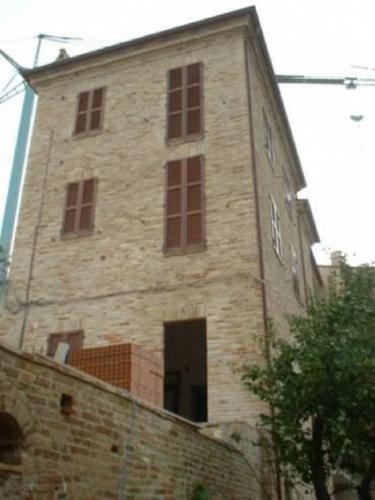 Apartment in Cupra Marittima