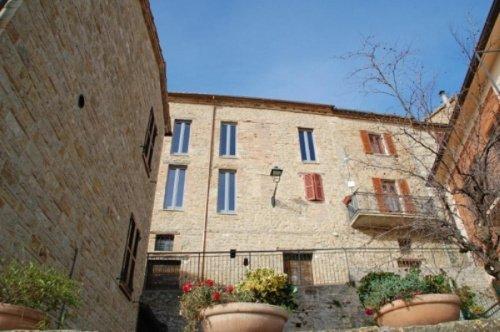 Wohnung in Penna San Giovanni