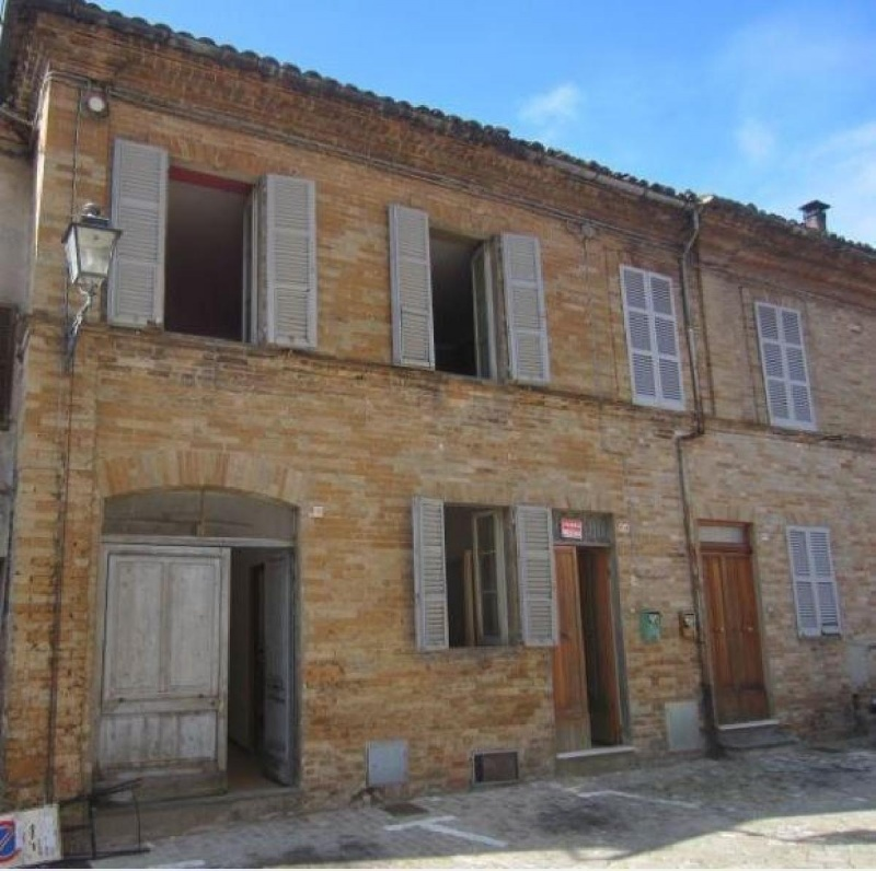 Casa adosada en Petritoli