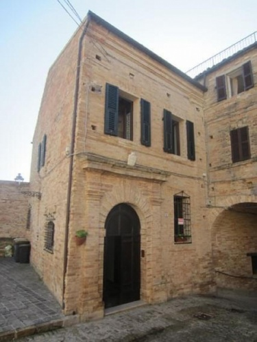 Wohnung in Monsampietro Morico