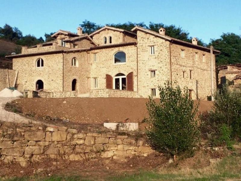 Landhaus in Camerino