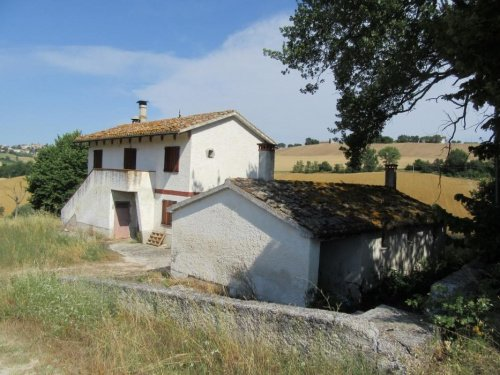 Landhaus in Monte San Pietrangeli