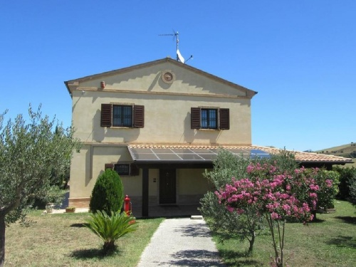Country house in Fermo