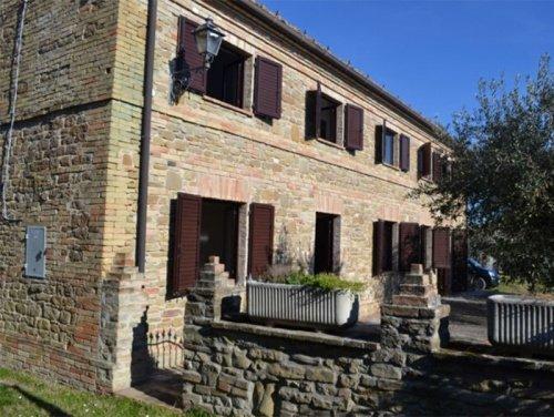 Villa i Sant'Angelo in Pontano
