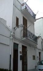 Maison à Pisticci