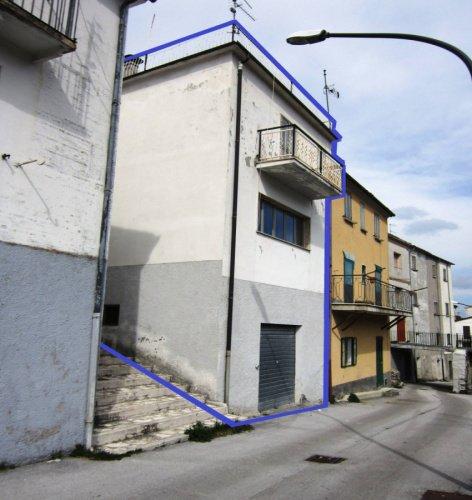 Maison individuelle à Roio del Sangro