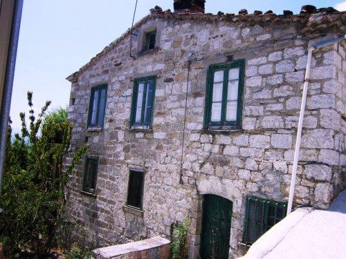 Отдельно стоящий дом в Скьяви-ди-Абруццо