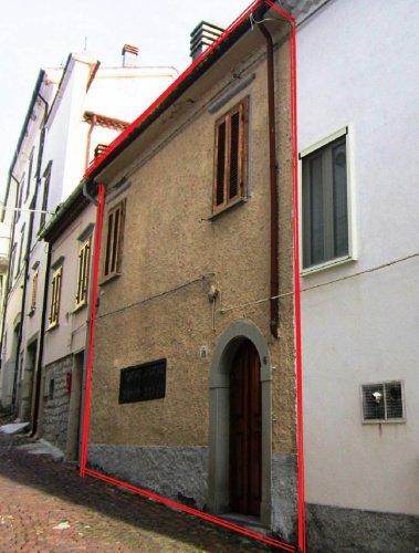 Vrijstaande woning in Agnone