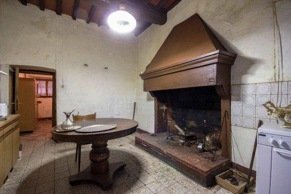 Historic house in Castiglion Fibocchi