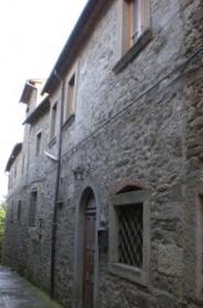 Historisches Haus in Castiglion Fibocchi