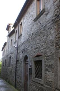 Историческое здание в Кастильон-Фибокки
