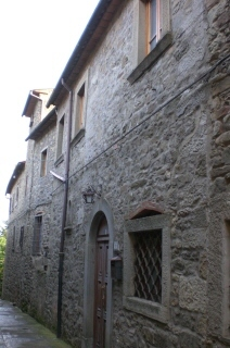 Casa histórica en Castiglion Fibocchi