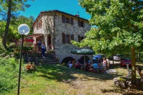 Casa a Casteldelci
