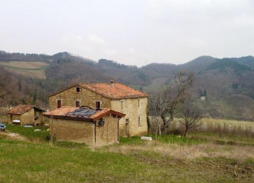 Vrijstaande woning in Casola Valsenio