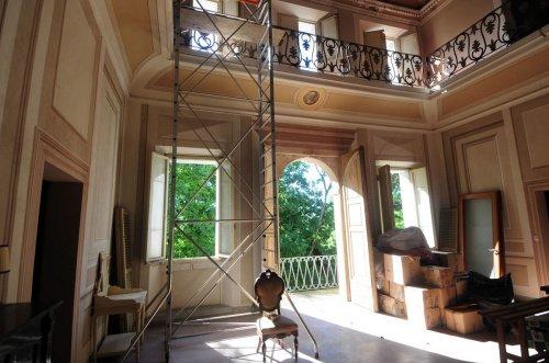 Villa in Brisighella