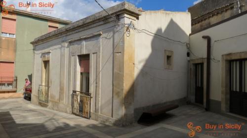 帕拉佐洛阿克雷伊德独栋房屋