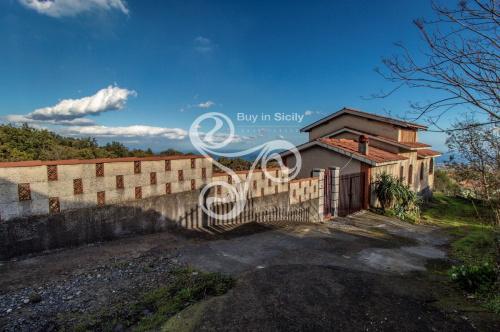 Villa in Zafferana Etnea
