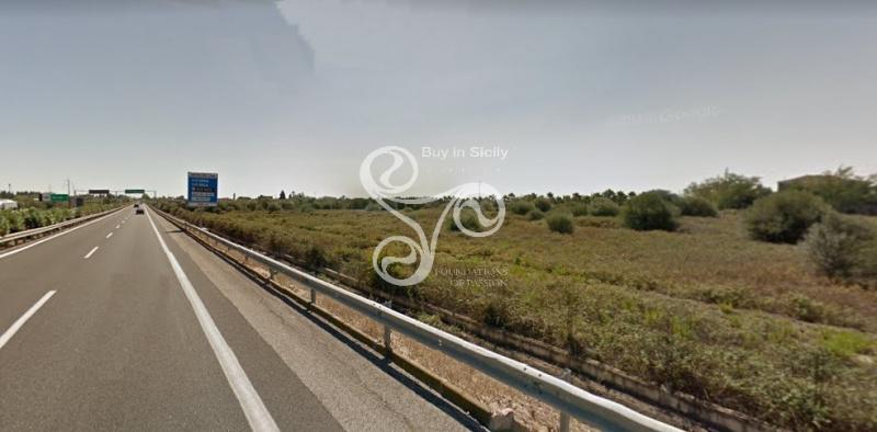 Terreno edificable en Catania