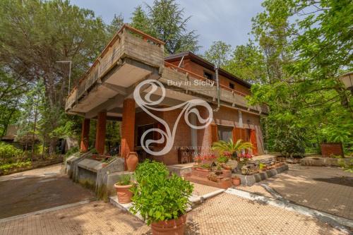 Villa i Pedara