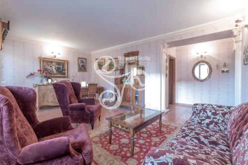 Wohnung in Paternò